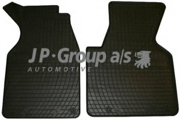 JP GROUP 1101701010 Комплект ковриков