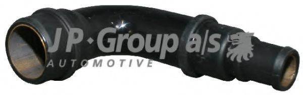 JP GROUP 1111152200 Шланг вентиляции картера