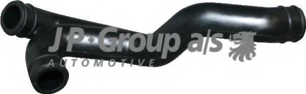 JP GROUP 1111152900 Шланг вентиляции картера
