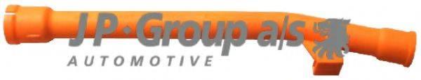 JP GROUP 1113250700 Воронка, указатель уровня масла