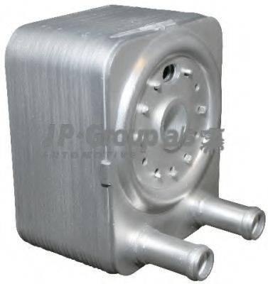JP GROUP 1113500300 Масляный радиатор