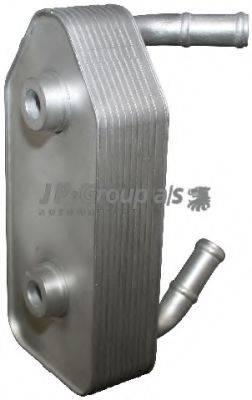JP GROUP 1113501000 Масляный радиатор, автоматическая коробка передач