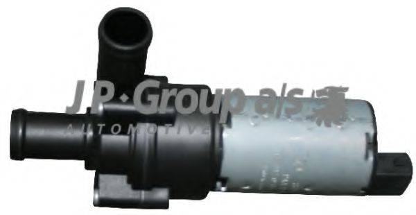 JP GROUP 1114103902 Дополнительный водяной насос