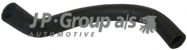 JP GROUP 1114300900 Шланг радиатора