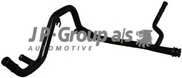 JP GROUP 1114402300 Трубка охлаждающей жидкости