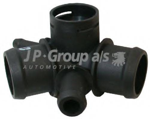 JP GROUP 1114500100 Фланец охлаждающей жидкости
