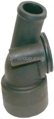 JP GROUP 1114500500 Фланец охлаждающей жидкости