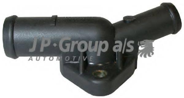 JP GROUP 1114503000 Фланец охлаждающей жидкости
