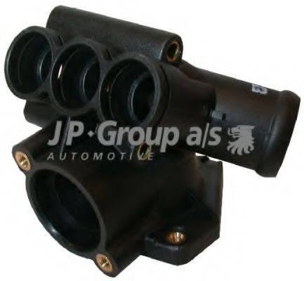 JP GROUP 1114506500 Фланец охлаждающей жидкости