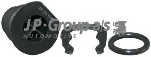 JP GROUP 1114550310 Пробка, фланец охлаждающей жидкости