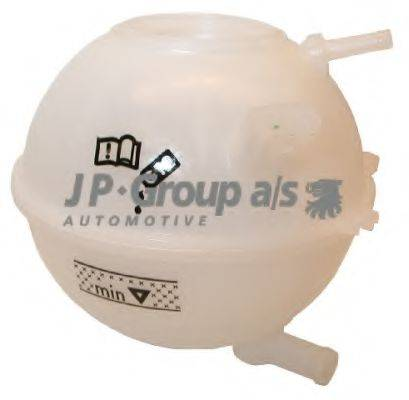 JP GROUP 1114700400 Расширительный бачок