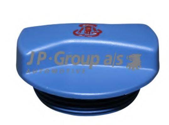 JP GROUP 1114800200 Крышка расширительного бачка