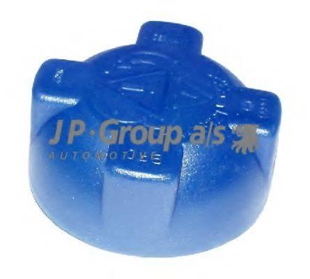 JP GROUP 1114800600 Крышка расширительного бачка