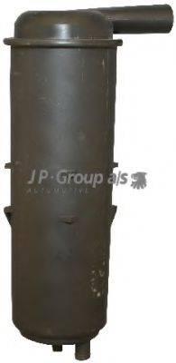 JP GROUP 1116001100 Фильтр с активированным углём, система вентиляции бака