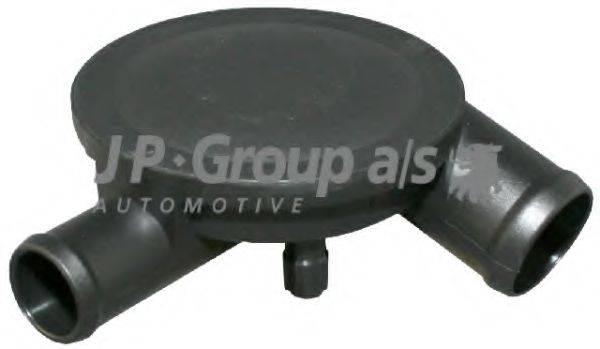 JP GROUP 1116002700 Клапан отвода воздуха из картера