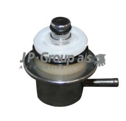 JP GROUP 1116003000 Регулятор давления подачи топлива