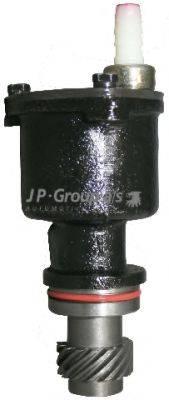 JP GROUP 1117100100 Усилитель тормозной системы