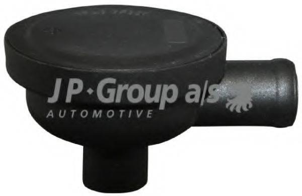 JP GROUP 1117701500 Клапан регулирование давление наддува