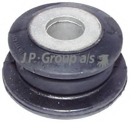 JP GROUP 1117902100 Сайлентблок задней балки