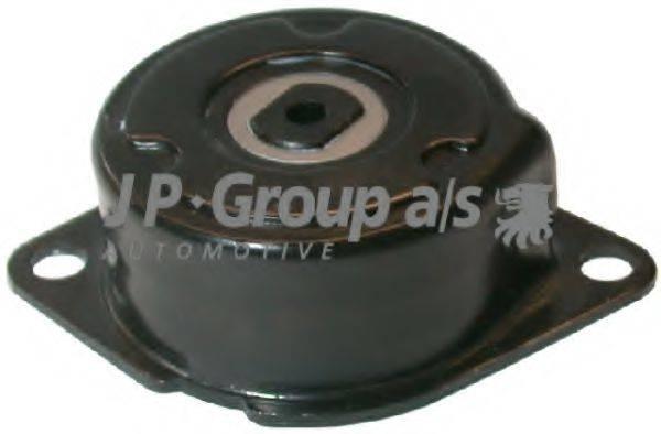 JP GROUP 1118200700 Натяжитель ремня, клиновой зубча