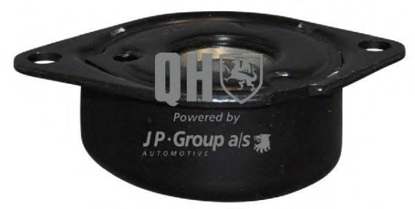 JP GROUP 1118200709 Натяжитель ремня, клиновой зубча