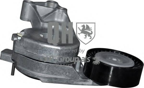 JP GROUP 1118203709 Натяжитель ремня, клиновой зубча