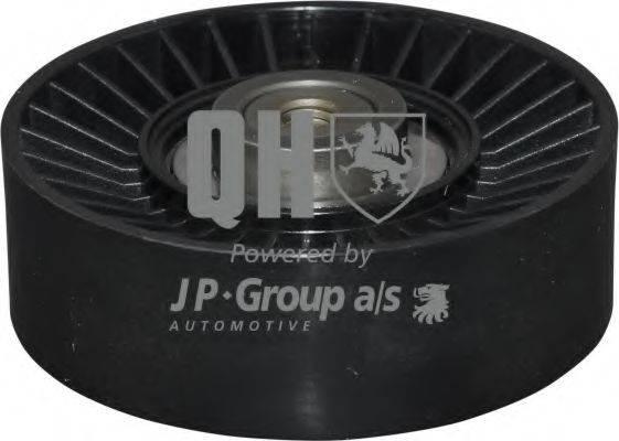 JP GROUP 1118304109 Натяжной ролик, поликлиновой  ремень