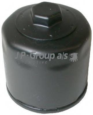 JP GROUP 1118500900 Фильтр масляный ДВС
