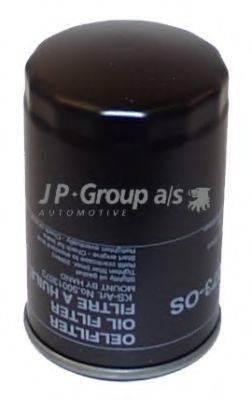 JP GROUP 1118501300 Фильтр масляный ДВС