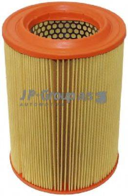 JP GROUP 1118601000 Воздушный фильтр
