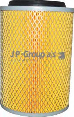 JP GROUP 1118605300 Воздушный фильтр