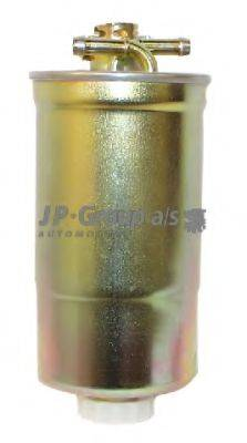 JP GROUP 1118702500 Топливный фильтр