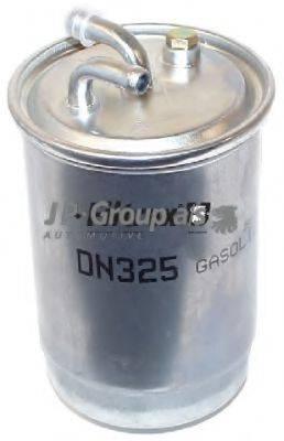 JP GROUP 1118702600 Топливный фильтр