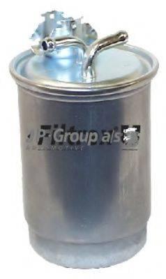 JP GROUP 1118702700 Топливный фильтр