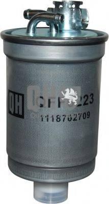 JP GROUP 1118702709 Топливный фильтр