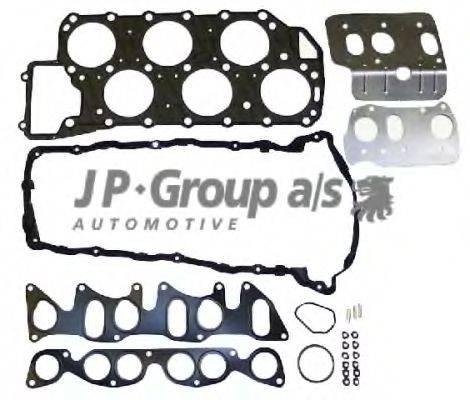 JP GROUP 1119000110 Комплект прокладок головки блока цилиндров
