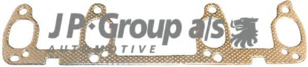 JP GROUP 1119604400 Прокладка выпускного коллектора