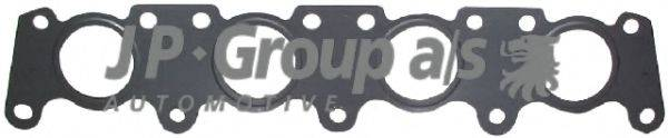 JP GROUP 1119604600 Прокладка выпускного коллектора