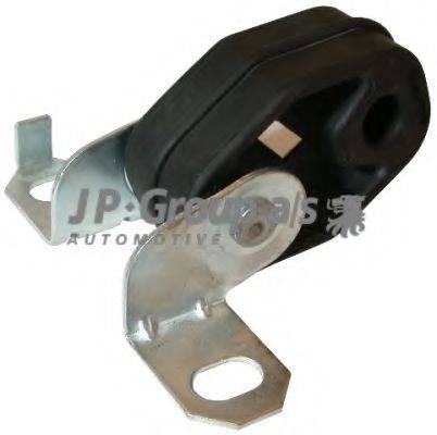 JP GROUP 1121600400 Кронштейн системы выпуска ОГ
