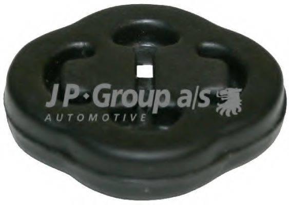 JP GROUP 1121602800 Кронштейн системы выпуска ОГ
