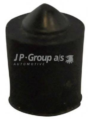 JP GROUP 1125000400 Крепление глушителя