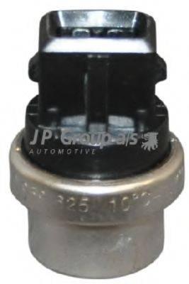 JP GROUP 1128000900 Датчик, температура охлаждающей жидкости