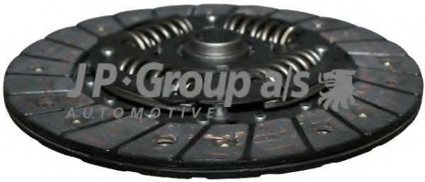 JP GROUP 1130201600 Диск сцепления