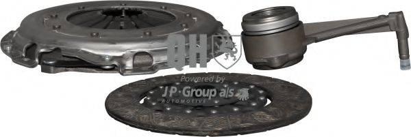 JP GROUP 1130412219 Комплект сцепления