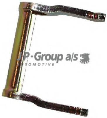 JP GROUP 1130700100 Вилка сцепления
