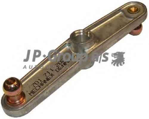 JP GROUP 1131600800 Шток вилки переключения передач