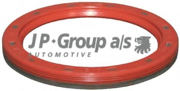 JP GROUP 1132102100 Уплотнительное кольцо вала, приводной вал