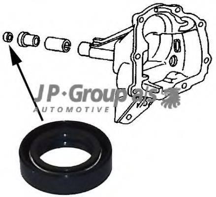 JP GROUP 1132102200 Уплотняющее кольцо, ступенчатая коробка передач