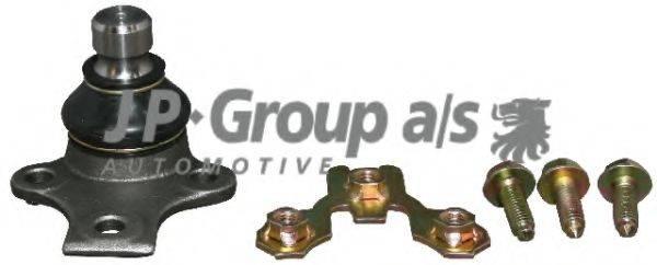JP GROUP 1140301900 Шаровая опора