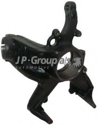 JP GROUP 1141100170 Подвеска, корпус колесного подшипника